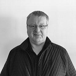 Davíð Ómar Þorsteinsson
