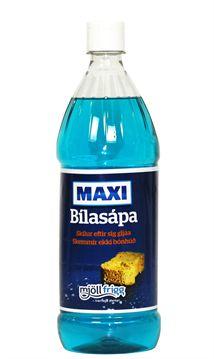 Maxi bílasápa