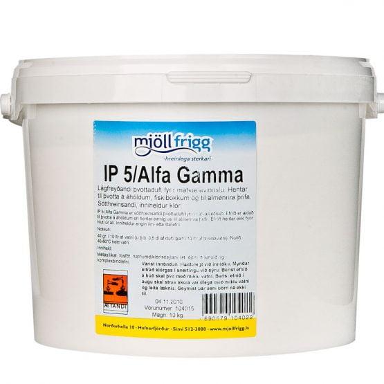 IP-5/Alfa Gamma