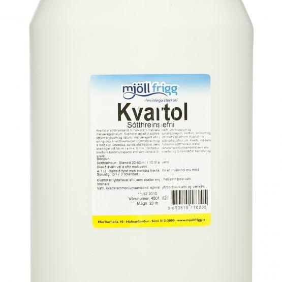Kvartol