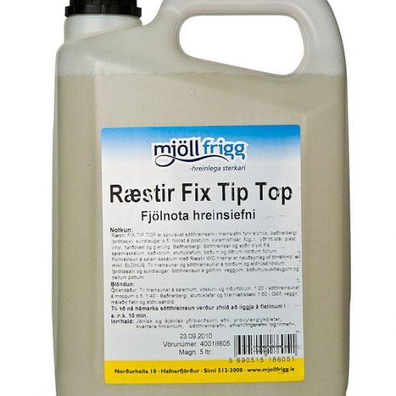 Ræstir Fix Tip Top