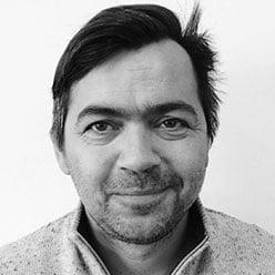 Kristófer Jónsson