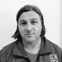 Mihajlo Biberdizic