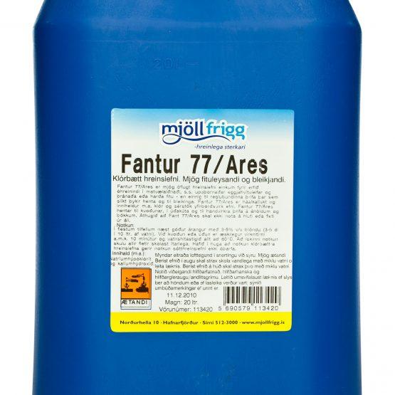 Fantur 77/ARES-FIP