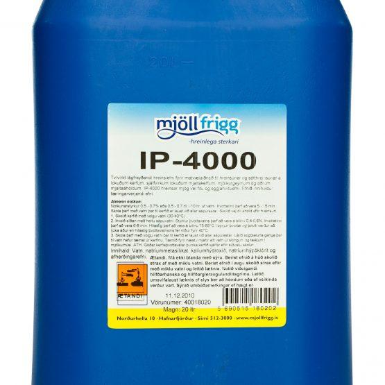 IP-4000