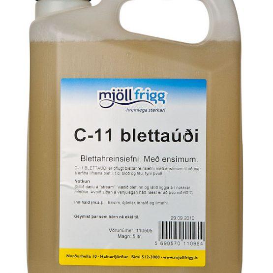 C-11 Blettaúði
