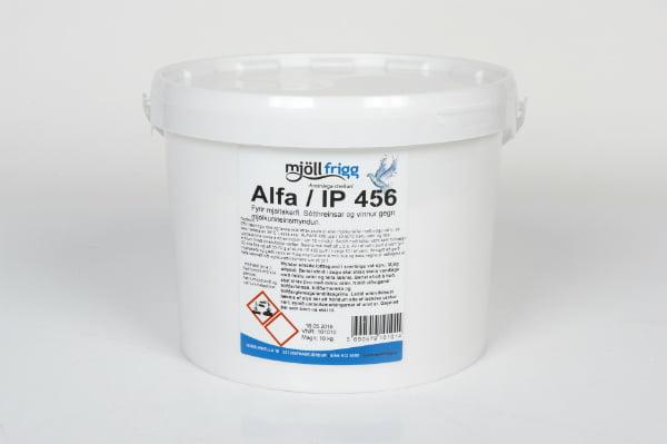 Alfa IP 456