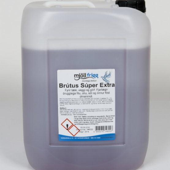 Brútus Súper Extra 20 ltr