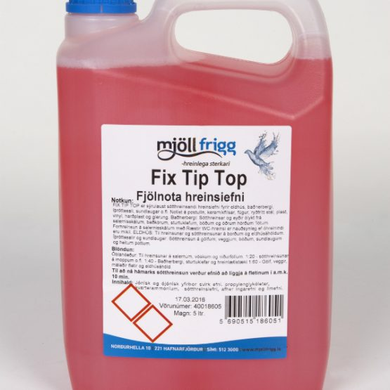 Fix Tip Top 5 ltr
