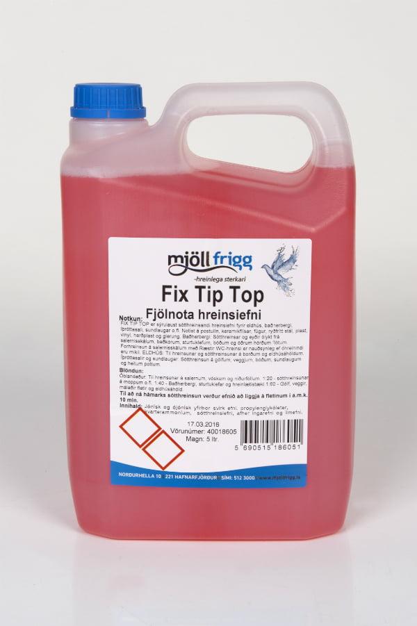 Fix Tip Top 5 ltr